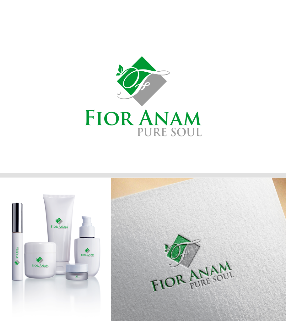 Logo Design by Raymond Garcia - Entry No. 192 in the Logo Design Contest Creative Logo Design for Fior Anam.