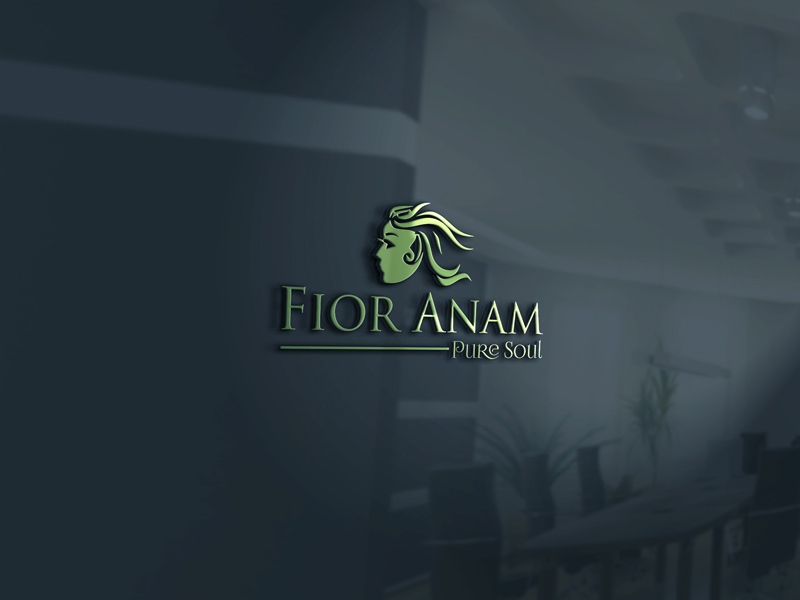 Logo Design by Mohammad azad Hossain - Entry No. 200 in the Logo Design Contest Creative Logo Design for Fior Anam.