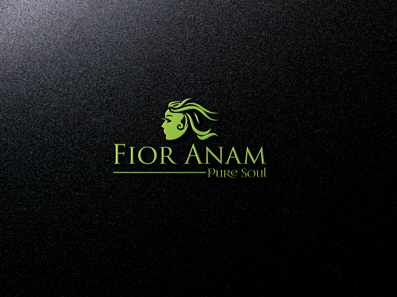 Logo Design by Mohammad azad Hossain - Entry No. 201 in the Logo Design Contest Creative Logo Design for Fior Anam.