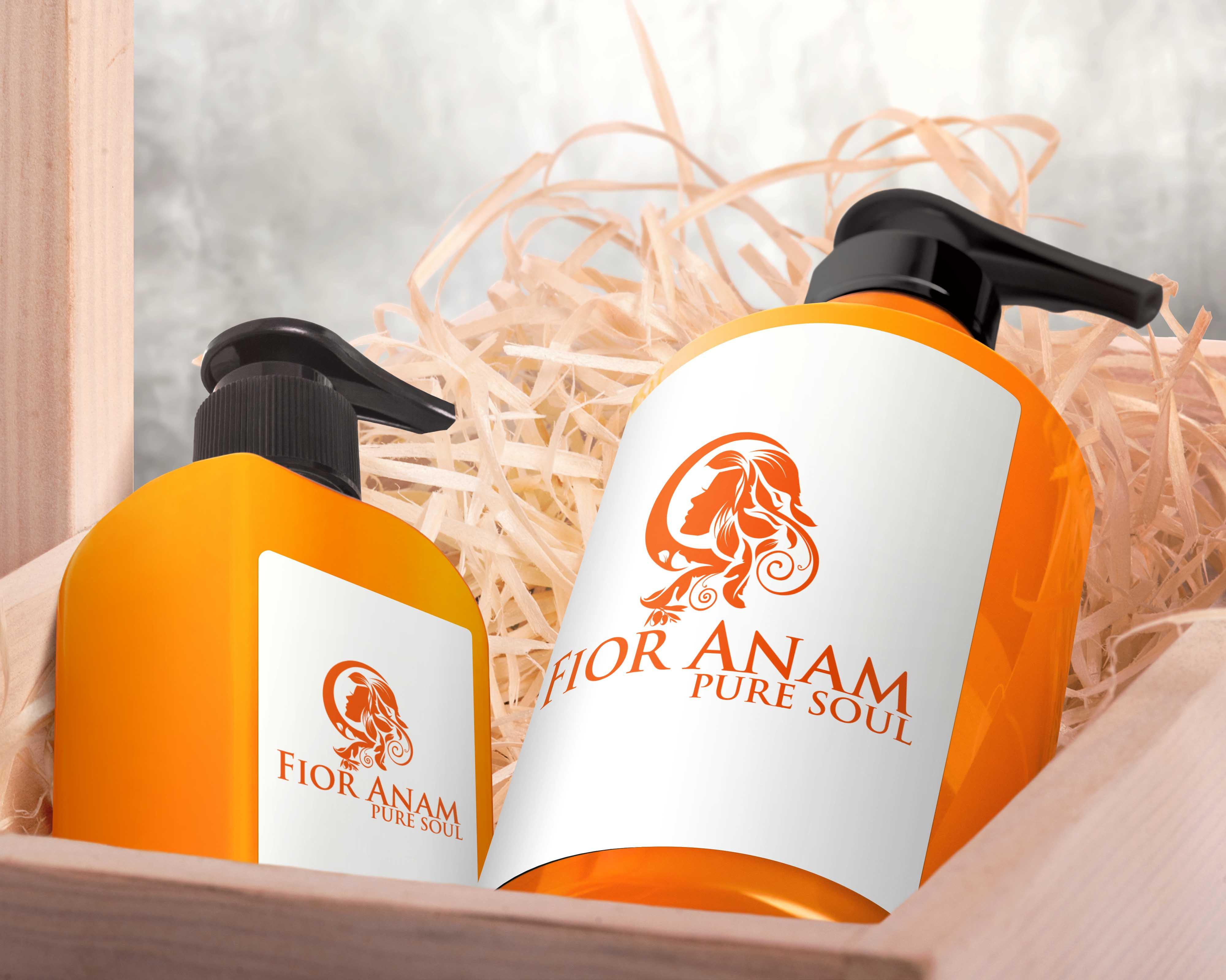 Logo Design by Private User - Entry No. 205 in the Logo Design Contest Creative Logo Design for Fior Anam.