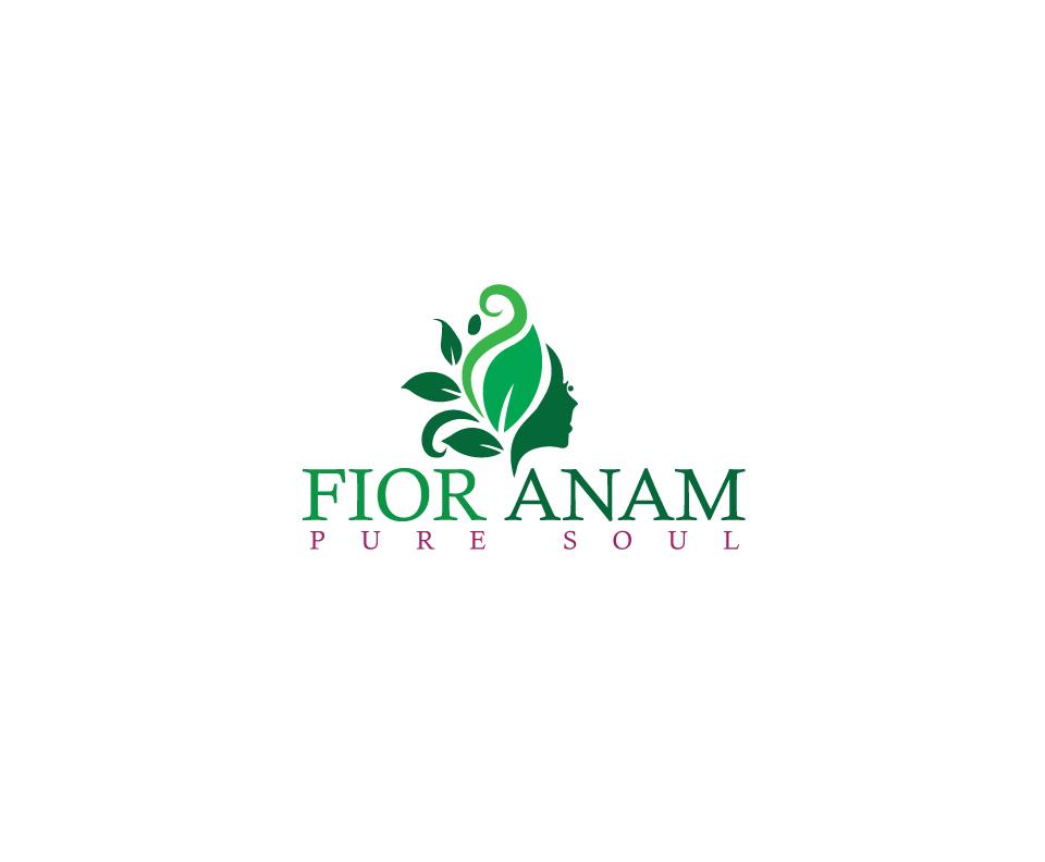 Logo Design by Private User - Entry No. 206 in the Logo Design Contest Creative Logo Design for Fior Anam.