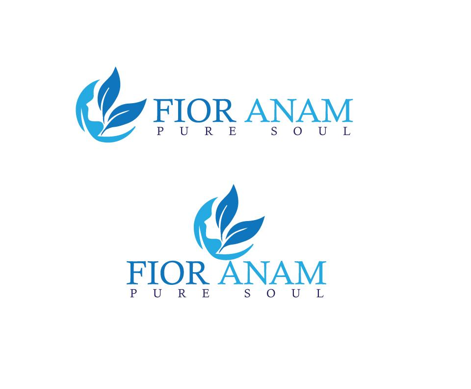 Logo Design by Private User - Entry No. 207 in the Logo Design Contest Creative Logo Design for Fior Anam.