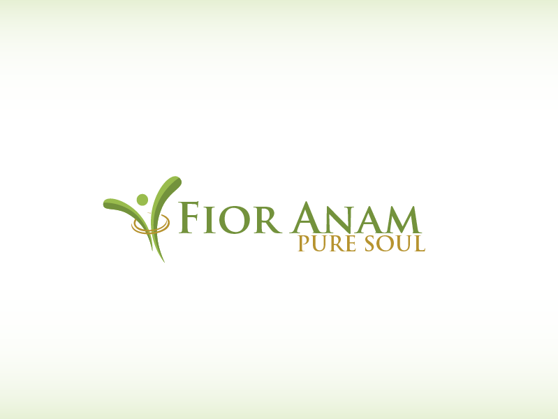 Logo Design by Private User - Entry No. 208 in the Logo Design Contest Creative Logo Design for Fior Anam.