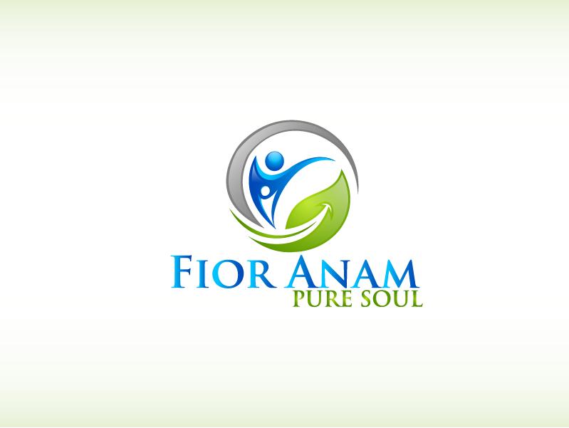 Logo Design by brands_in - Entry No. 209 in the Logo Design Contest Creative Logo Design for Fior Anam.
