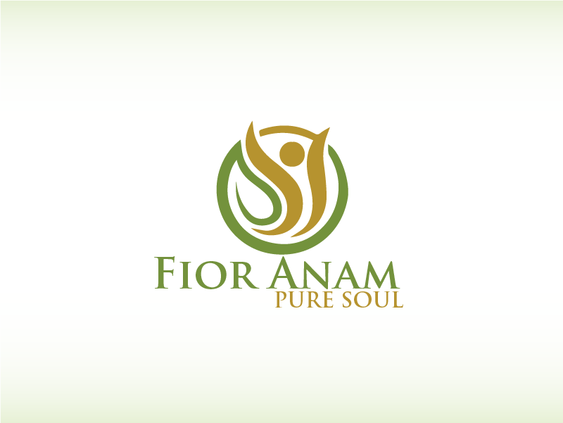 Logo Design by Private User - Entry No. 210 in the Logo Design Contest Creative Logo Design for Fior Anam.
