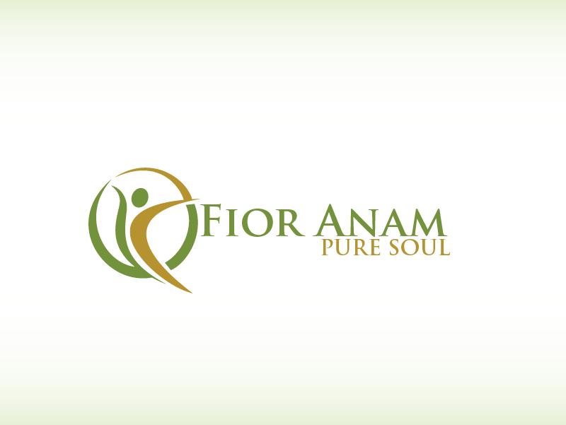Logo Design by Private User - Entry No. 211 in the Logo Design Contest Creative Logo Design for Fior Anam.