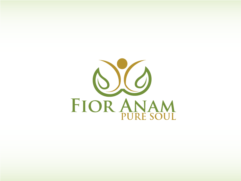 Logo Design by Private User - Entry No. 212 in the Logo Design Contest Creative Logo Design for Fior Anam.