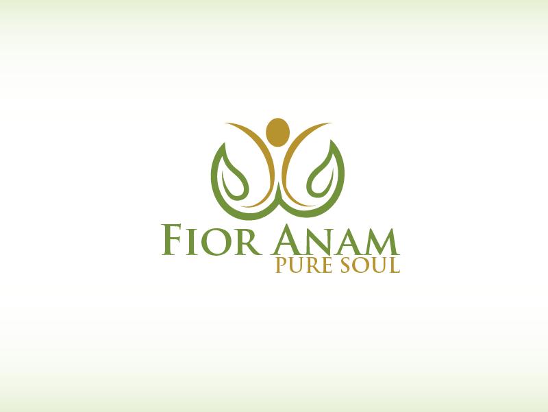 Logo Design by Private User - Entry No. 213 in the Logo Design Contest Creative Logo Design for Fior Anam.