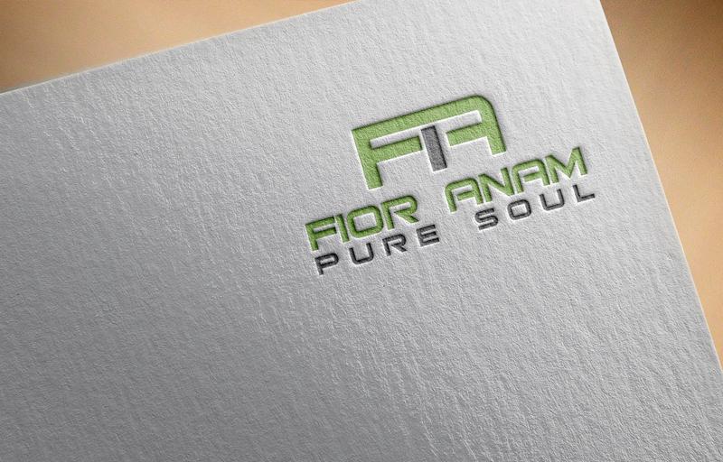 Logo Design by Mohammad azad Hossain - Entry No. 215 in the Logo Design Contest Creative Logo Design for Fior Anam.