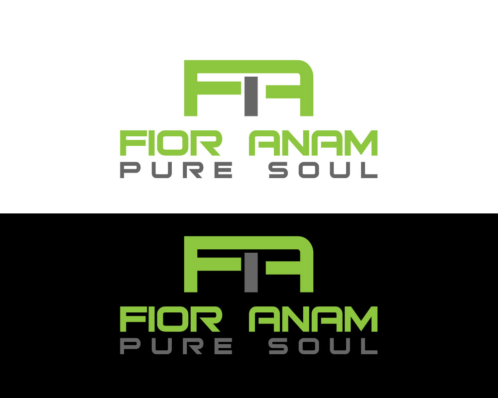 Logo Design by Mohammad azad Hossain - Entry No. 216 in the Logo Design Contest Creative Logo Design for Fior Anam.