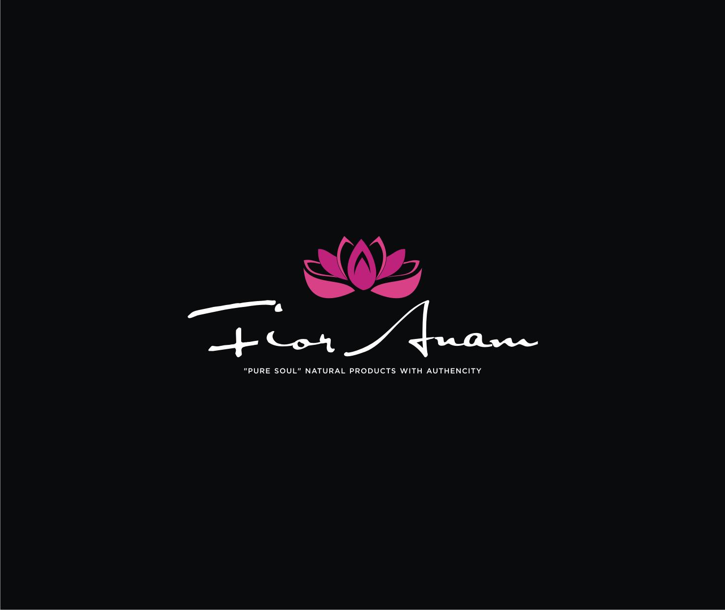 Logo Design by Sigitumarali Sigit - Entry No. 219 in the Logo Design Contest Creative Logo Design for Fior Anam.
