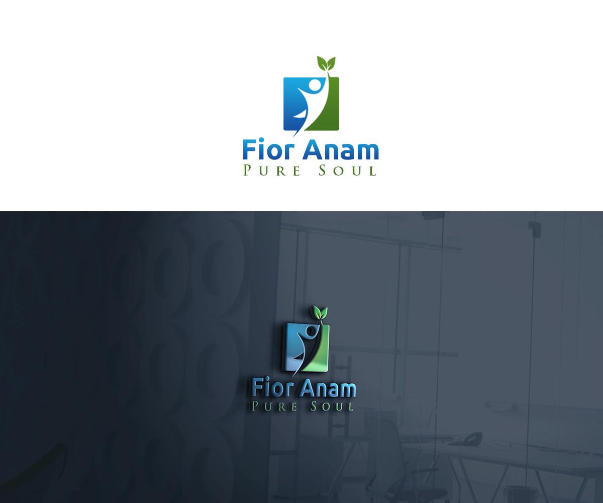 Logo Design by Private User - Entry No. 226 in the Logo Design Contest Creative Logo Design for Fior Anam.
