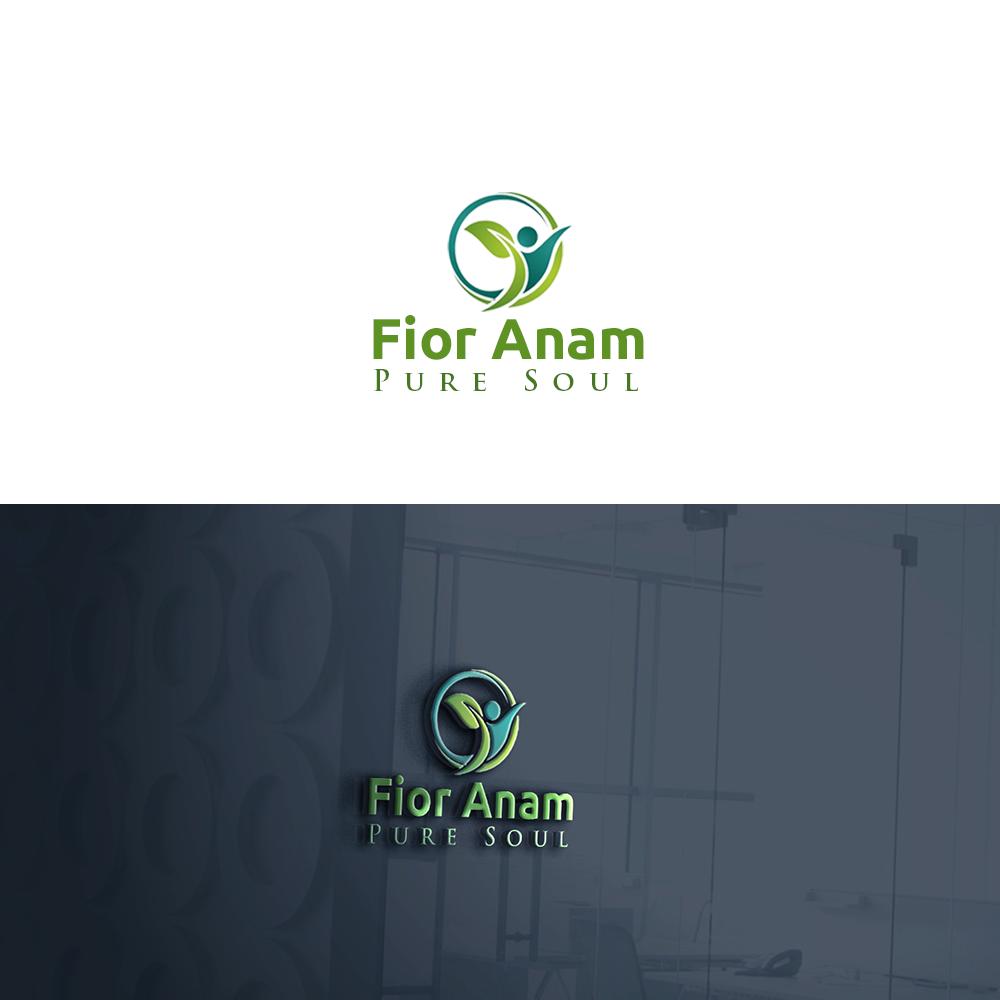 Logo Design by Private User - Entry No. 228 in the Logo Design Contest Creative Logo Design for Fior Anam.