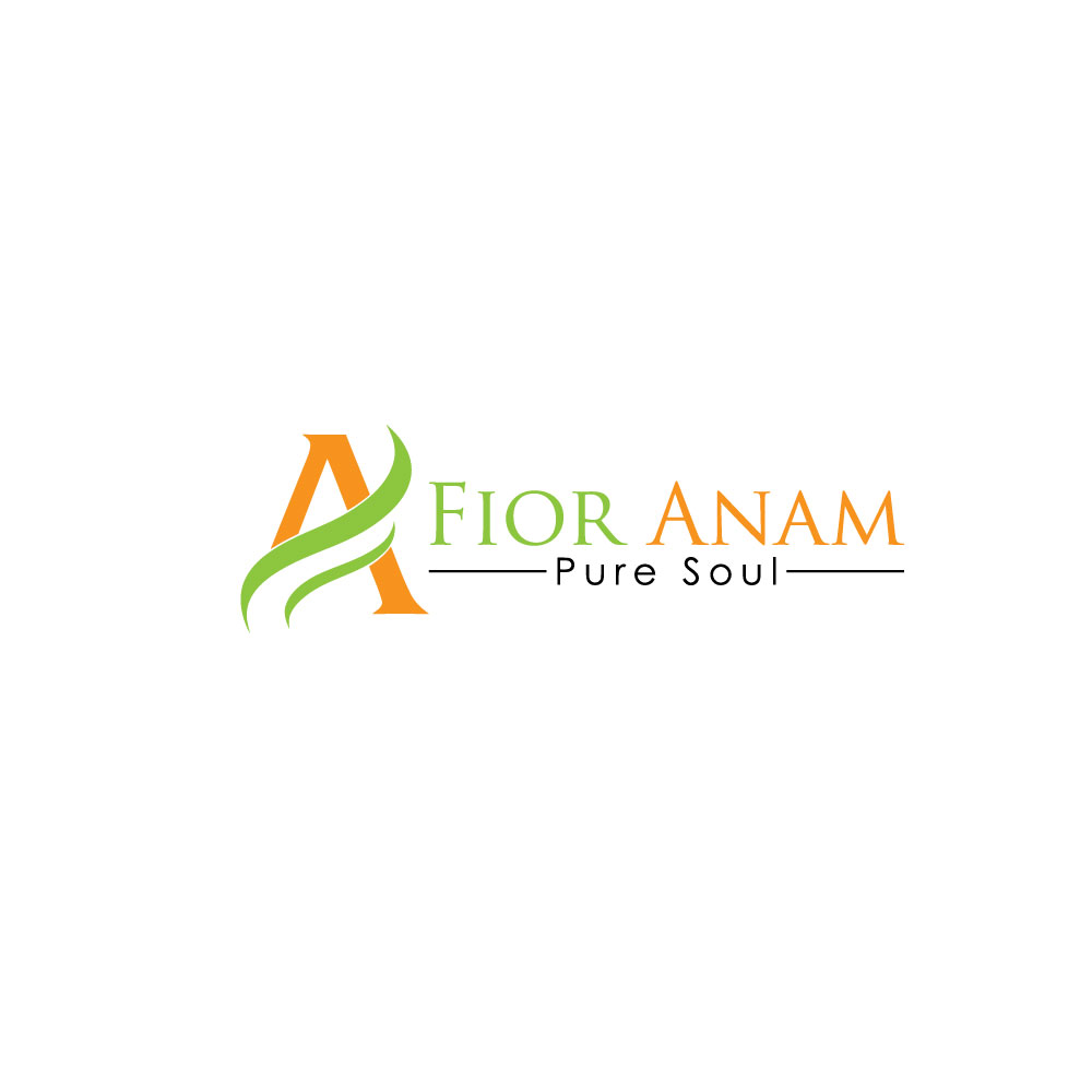 Logo Design by Easrat Jahan - Entry No. 230 in the Logo Design Contest Creative Logo Design for Fior Anam.