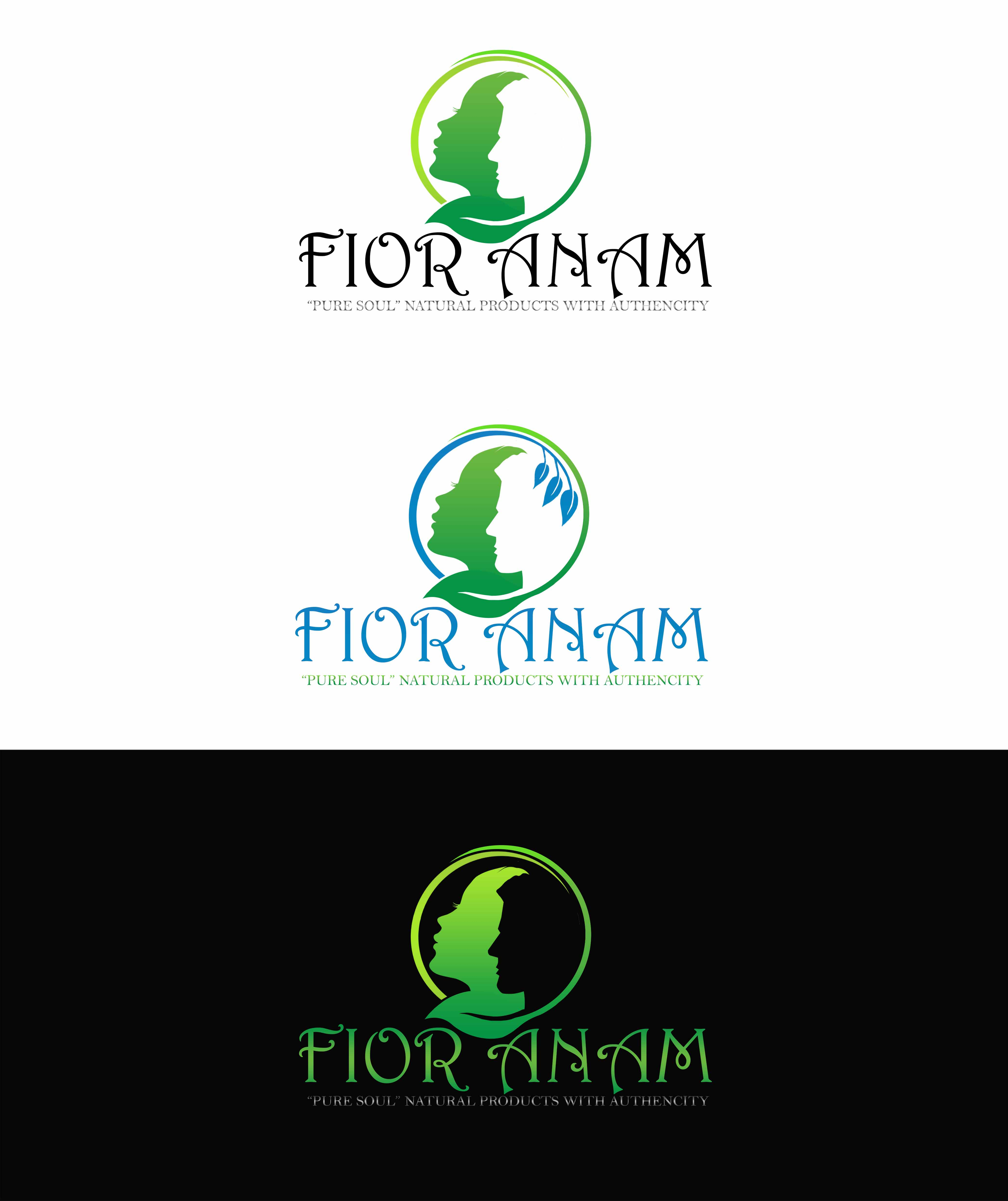 Logo Design by JSDESIGNGROUP - Entry No. 233 in the Logo Design Contest Creative Logo Design for Fior Anam.