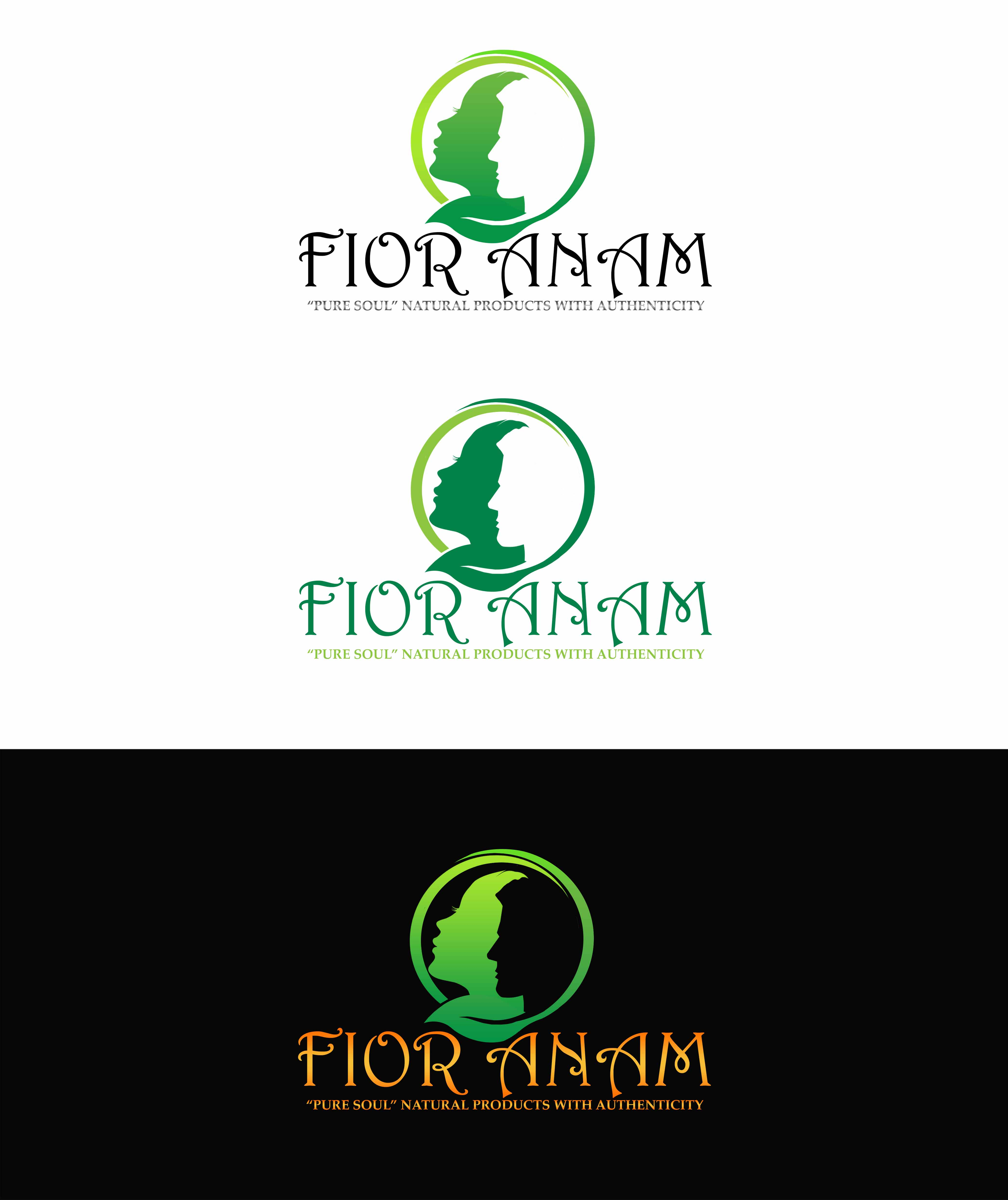 Logo Design by JSDESIGNGROUP - Entry No. 234 in the Logo Design Contest Creative Logo Design for Fior Anam.