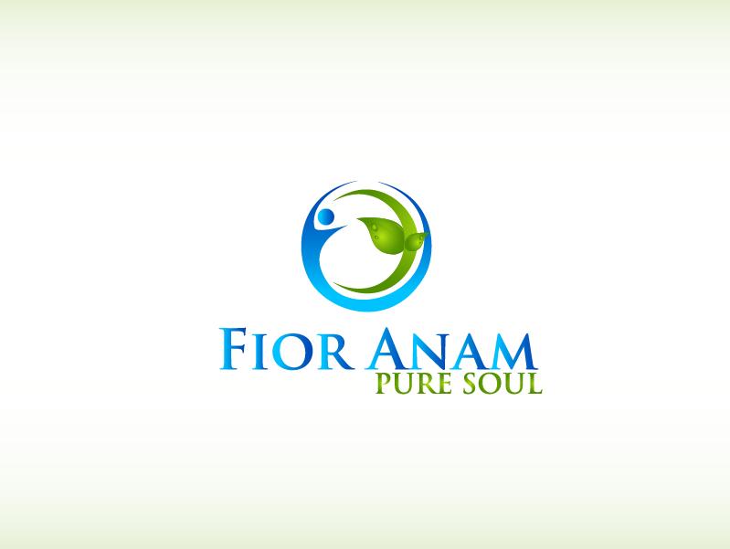 Logo Design by brands_in - Entry No. 241 in the Logo Design Contest Creative Logo Design for Fior Anam.