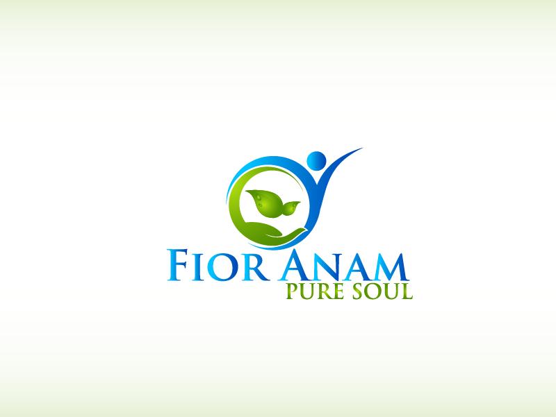 Logo Design by brands_in - Entry No. 242 in the Logo Design Contest Creative Logo Design for Fior Anam.