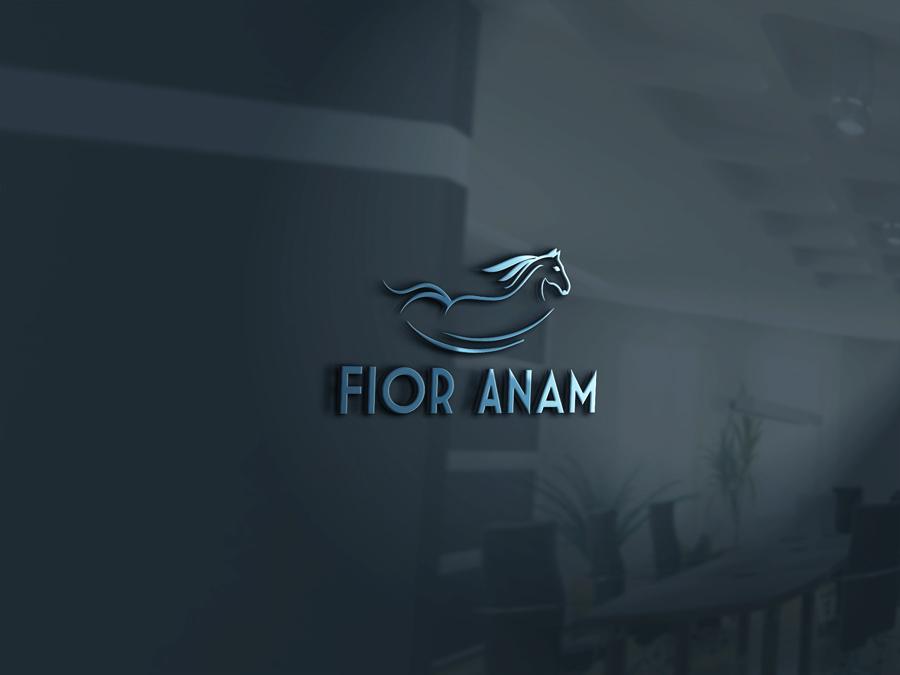 Logo Design by Apple Food - Entry No. 245 in the Logo Design Contest Creative Logo Design for Fior Anam.