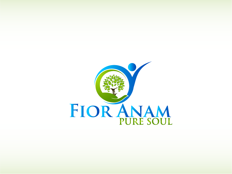 Logo Design by brands_in - Entry No. 248 in the Logo Design Contest Creative Logo Design for Fior Anam.