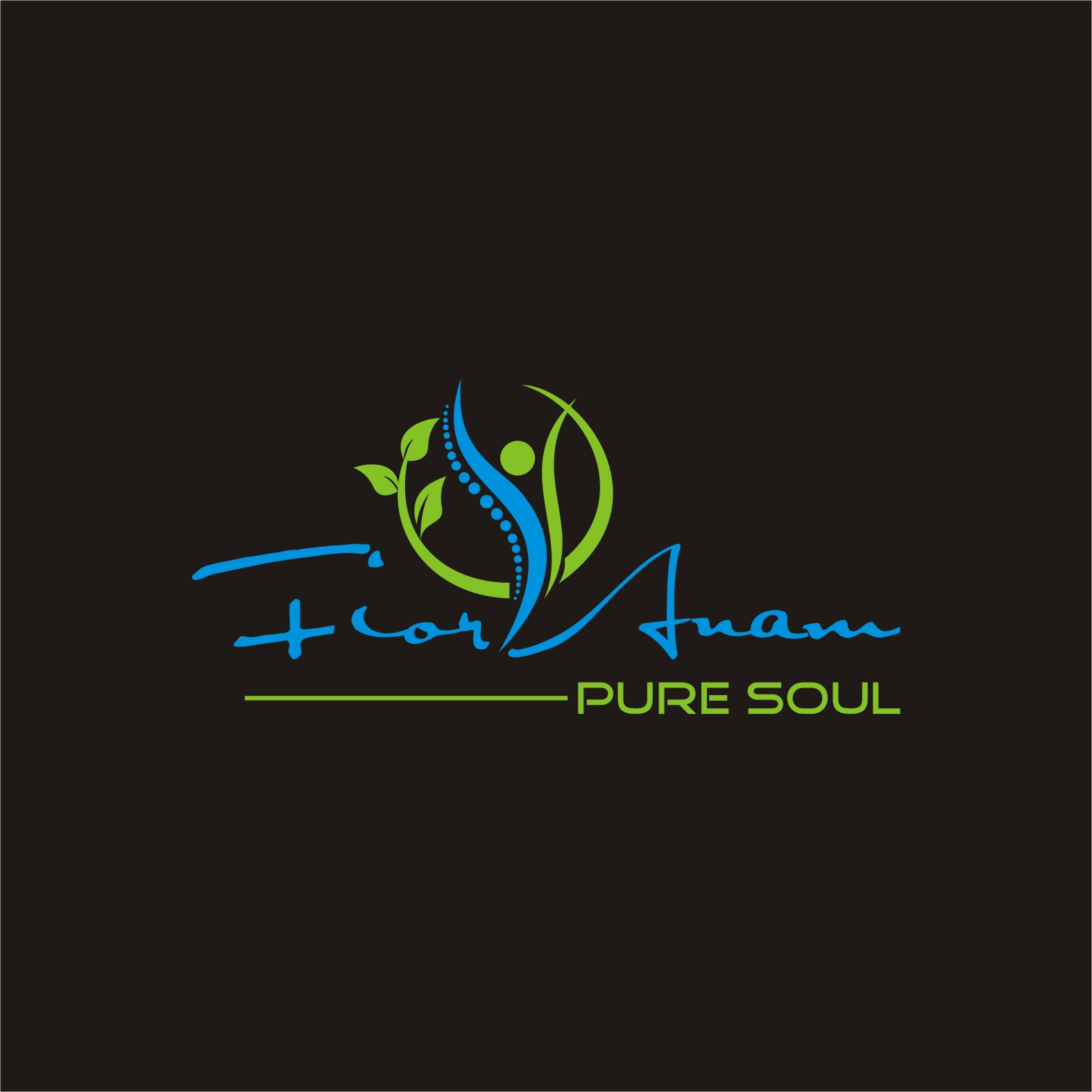Logo Design by Lynx Graphics - Entry No. 250 in the Logo Design Contest Creative Logo Design for Fior Anam.