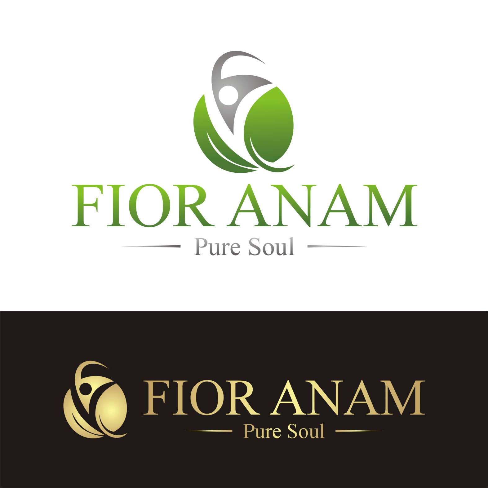 Logo Design by Lynx Graphics - Entry No. 252 in the Logo Design Contest Creative Logo Design for Fior Anam.