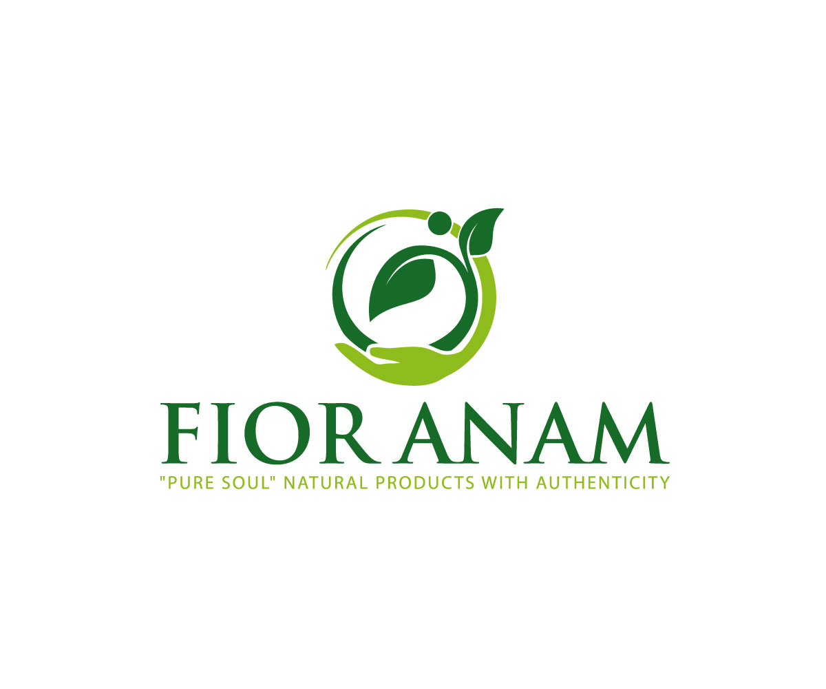 Logo Design by One Touch - Entry No. 253 in the Logo Design Contest Creative Logo Design for Fior Anam.