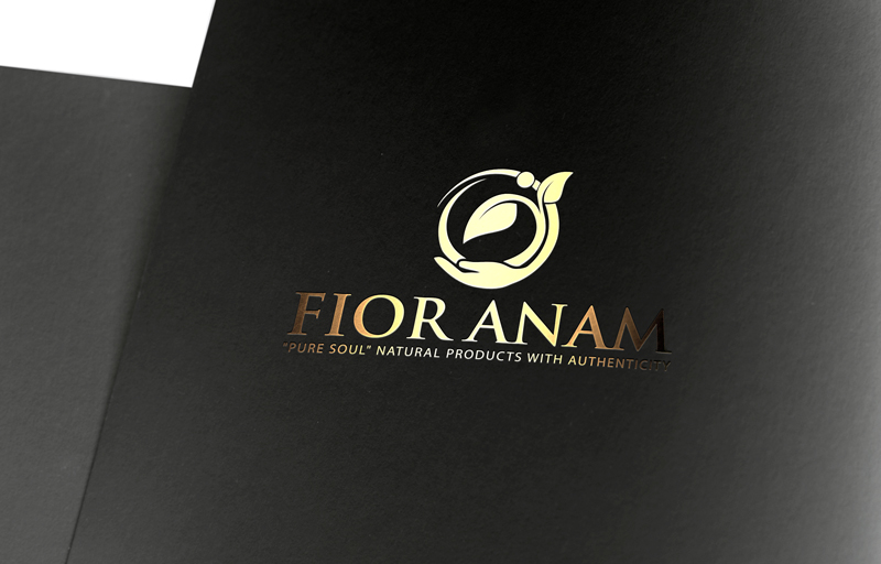 Logo Design by One Touch - Entry No. 257 in the Logo Design Contest Creative Logo Design for Fior Anam.