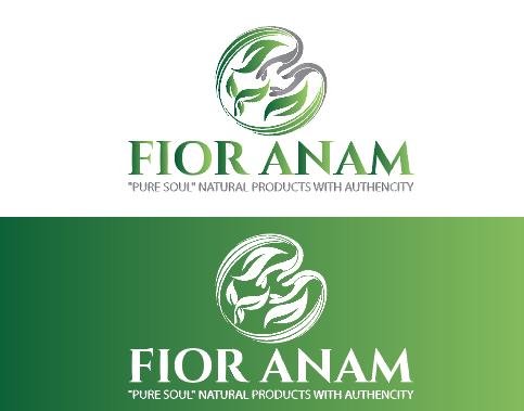 Logo Design by Melton Design - Entry No. 258 in the Logo Design Contest Creative Logo Design for Fior Anam.