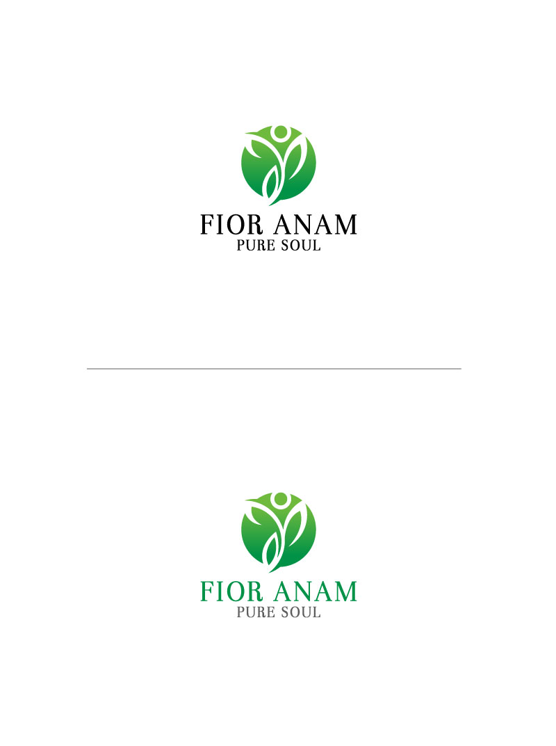 Logo Design by Tauhid Shaikh - Entry No. 267 in the Logo Design Contest Creative Logo Design for Fior Anam.