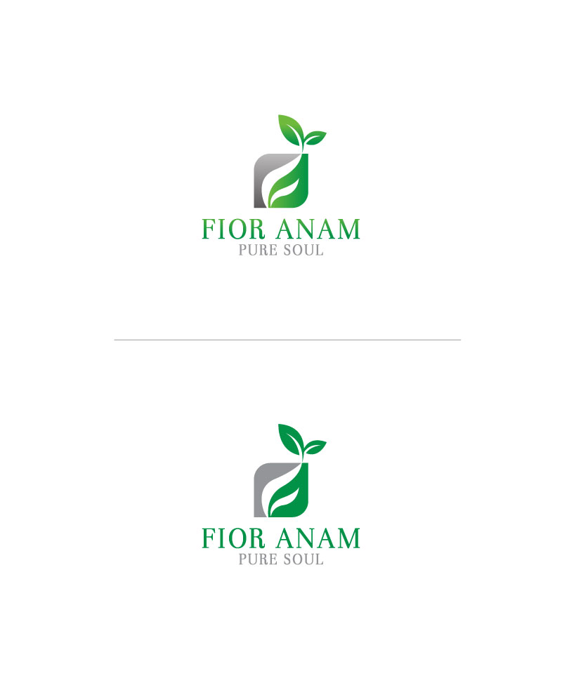 Logo Design by Tauhid Shaikh - Entry No. 268 in the Logo Design Contest Creative Logo Design for Fior Anam.