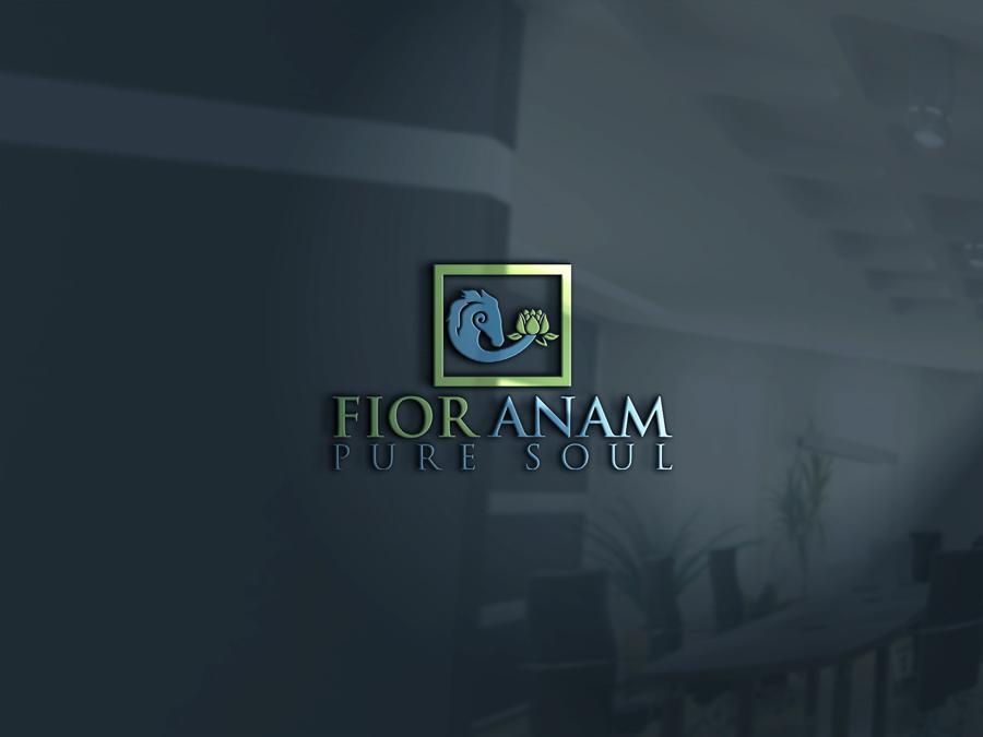 Logo Design by Nur Designer - Entry No. 270 in the Logo Design Contest Creative Logo Design for Fior Anam.