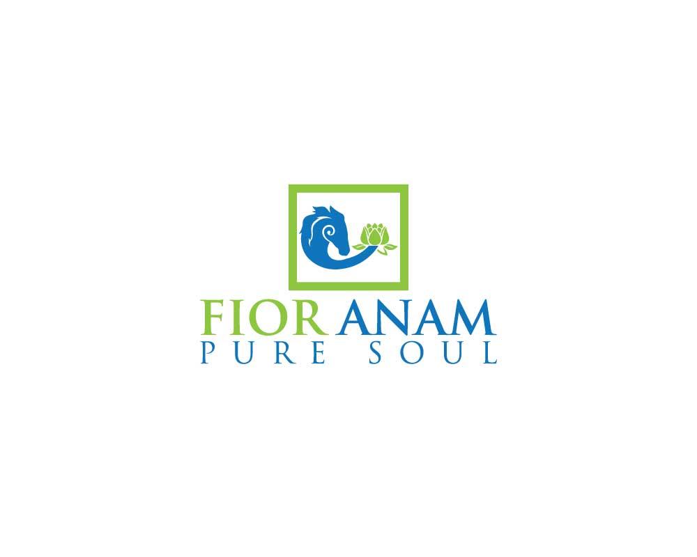 Logo Design by Nur Designer - Entry No. 273 in the Logo Design Contest Creative Logo Design for Fior Anam.