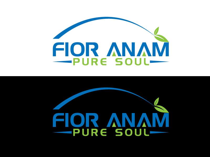 Logo Design by Mahanaj Akter - Entry No. 274 in the Logo Design Contest Creative Logo Design for Fior Anam.
