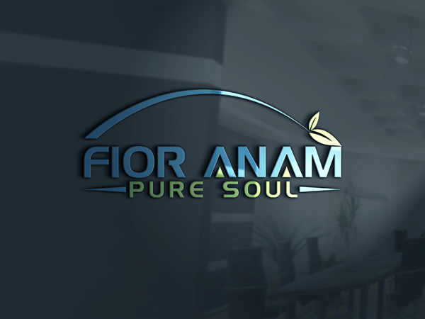 Logo Design by Mahanaj Akter - Entry No. 275 in the Logo Design Contest Creative Logo Design for Fior Anam.