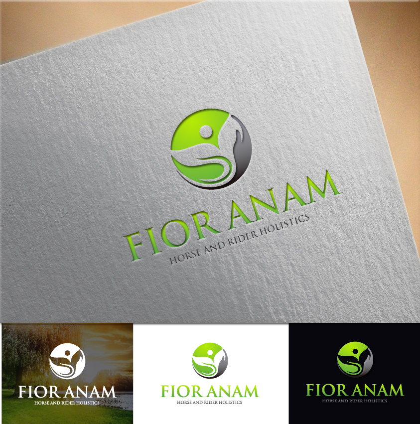 Logo Design by RasYa Muhammad Athaya - Entry No. 281 in the Logo Design Contest Creative Logo Design for Fior Anam.