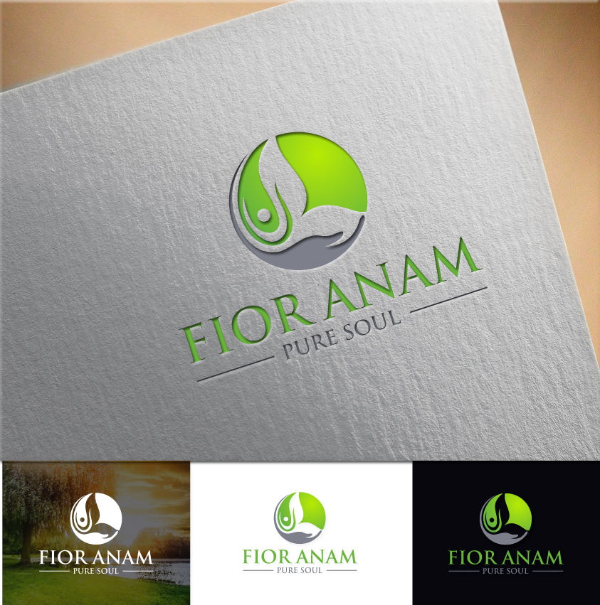 Logo Design by RasYa Muhammad Athaya - Entry No. 282 in the Logo Design Contest Creative Logo Design for Fior Anam.