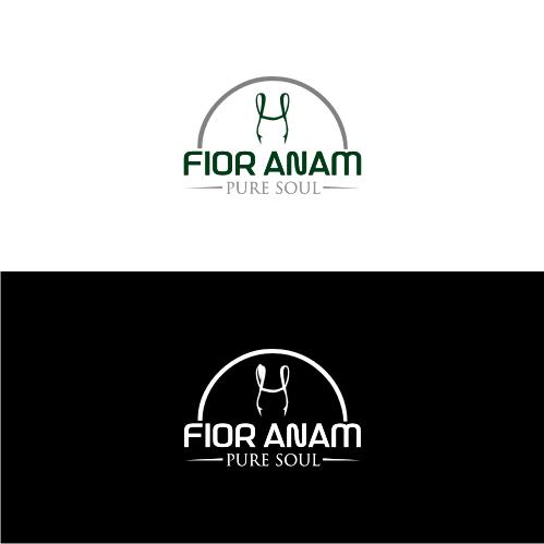 Logo Design by Bima Bima - Entry No. 285 in the Logo Design Contest Creative Logo Design for Fior Anam.