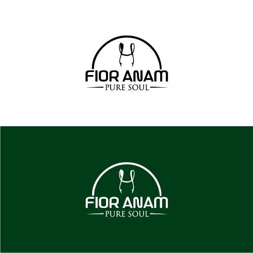 Logo Design by Bima Bima - Entry No. 286 in the Logo Design Contest Creative Logo Design for Fior Anam.