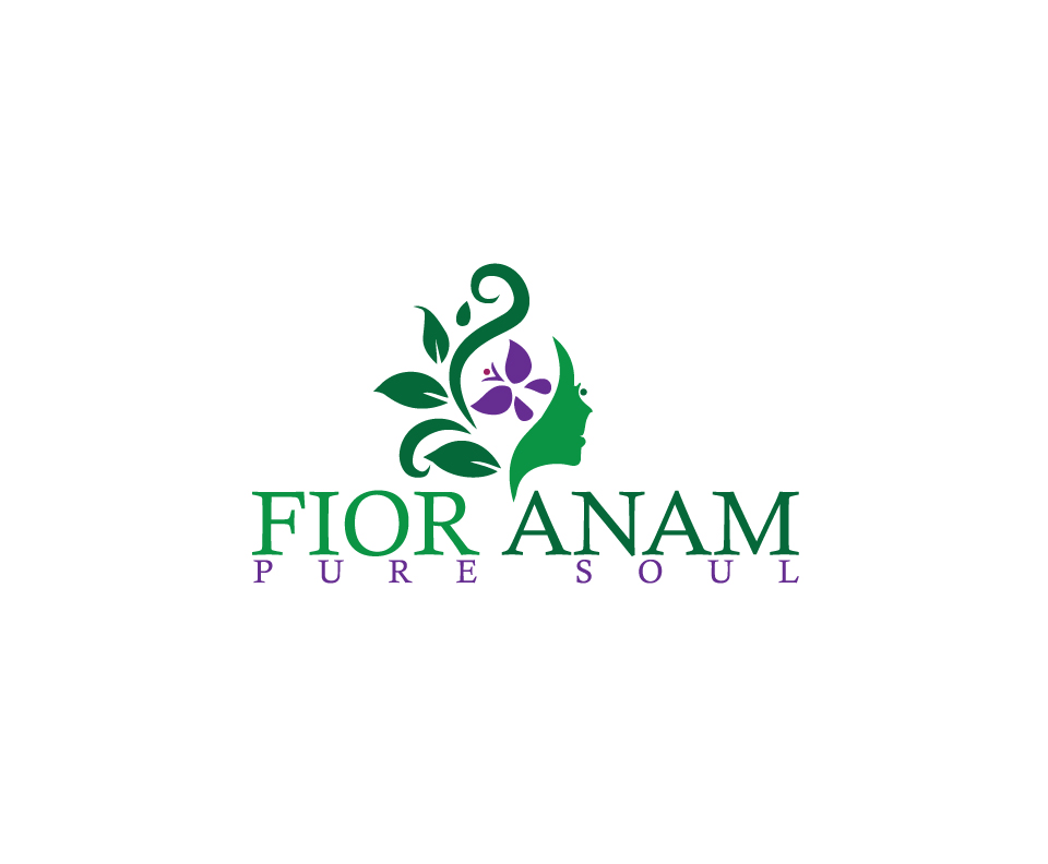 Logo Design by Private User - Entry No. 287 in the Logo Design Contest Creative Logo Design for Fior Anam.