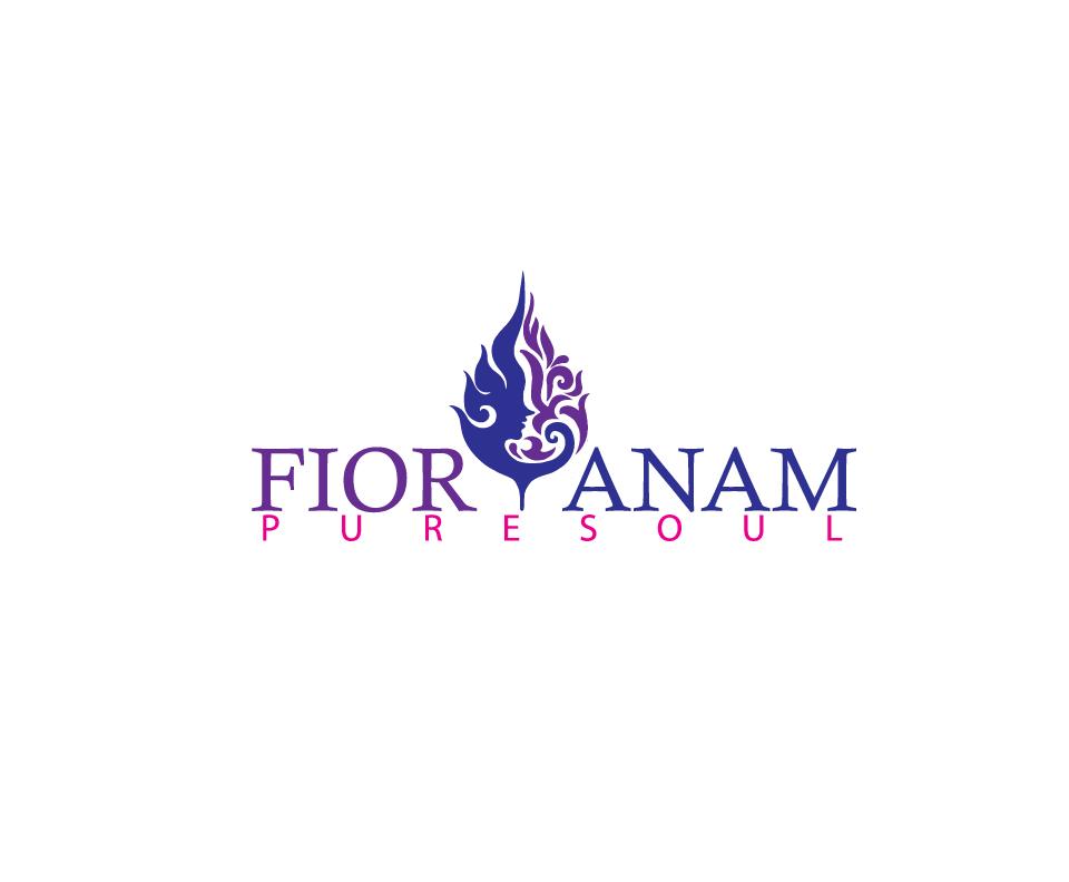 Logo Design by Private User - Entry No. 289 in the Logo Design Contest Creative Logo Design for Fior Anam.