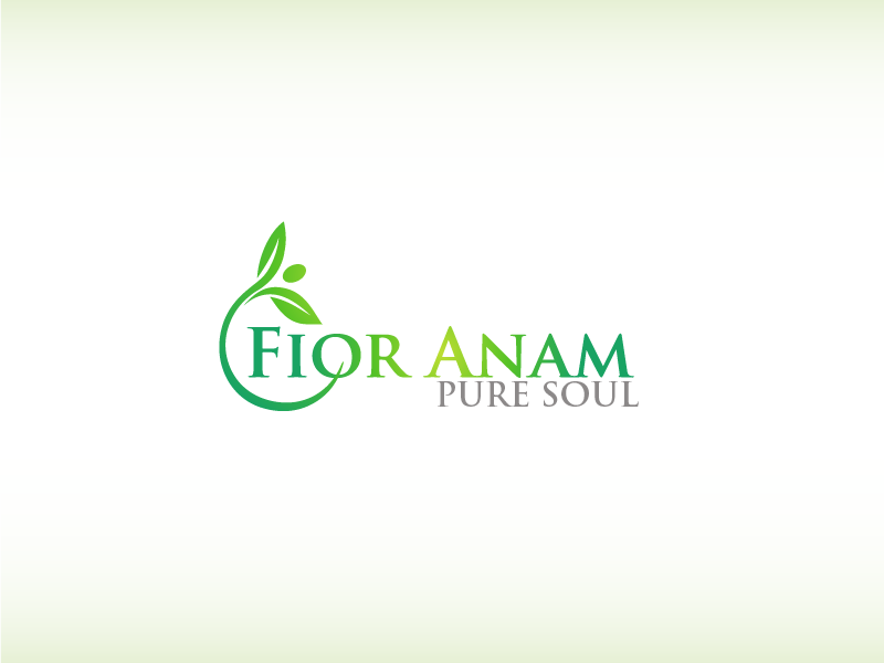 Logo Design by brands_in - Entry No. 294 in the Logo Design Contest Creative Logo Design for Fior Anam.