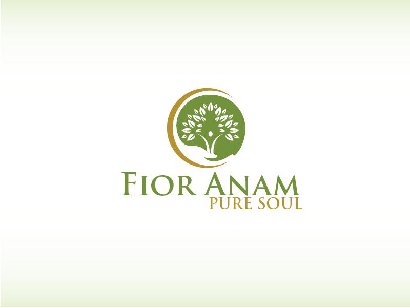 Logo Design by Private User - Entry No. 295 in the Logo Design Contest Creative Logo Design for Fior Anam.