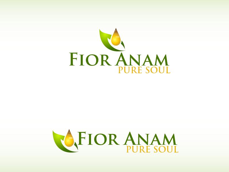 Logo Design by Private User - Entry No. 296 in the Logo Design Contest Creative Logo Design for Fior Anam.
