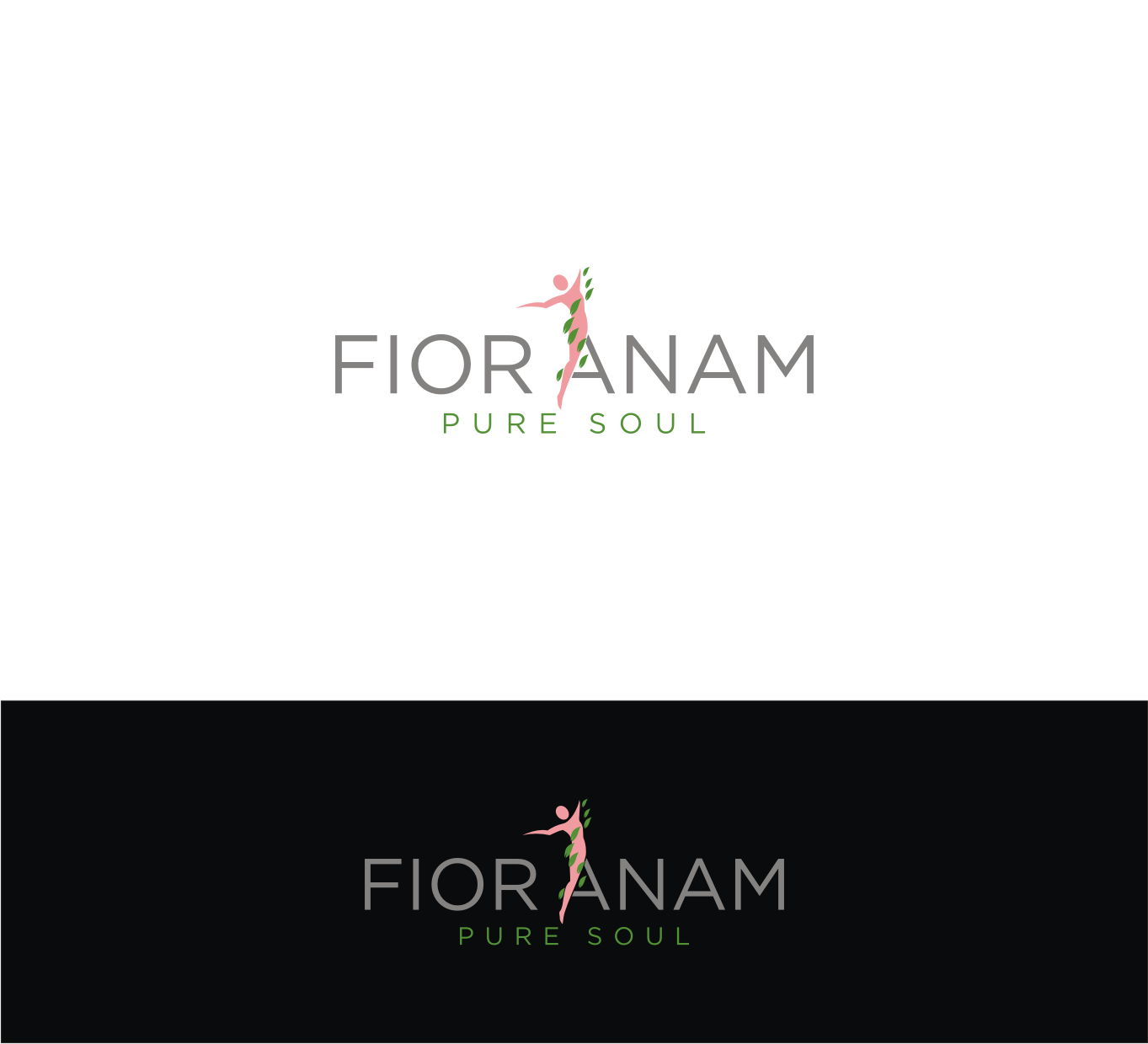 Logo Design by Sigitumarali Sigit - Entry No. 297 in the Logo Design Contest Creative Logo Design for Fior Anam.