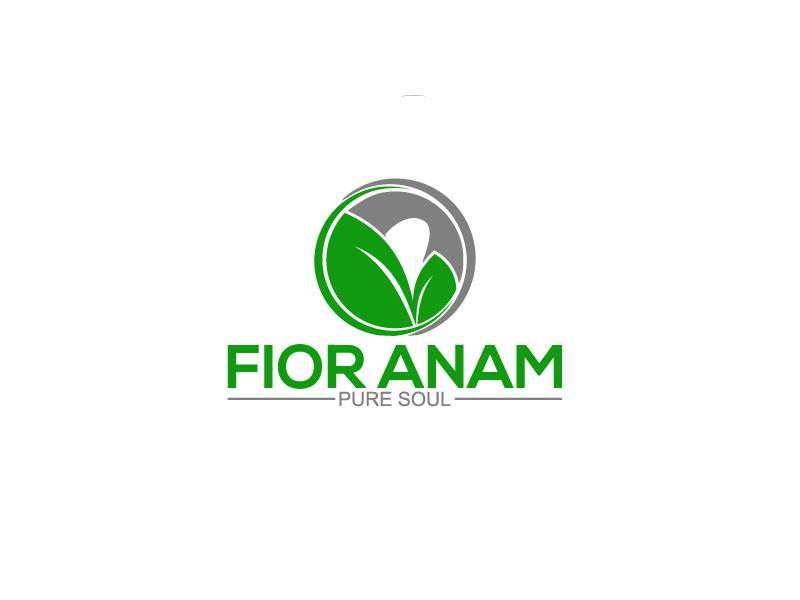 Logo Design by Private User - Entry No. 298 in the Logo Design Contest Creative Logo Design for Fior Anam.