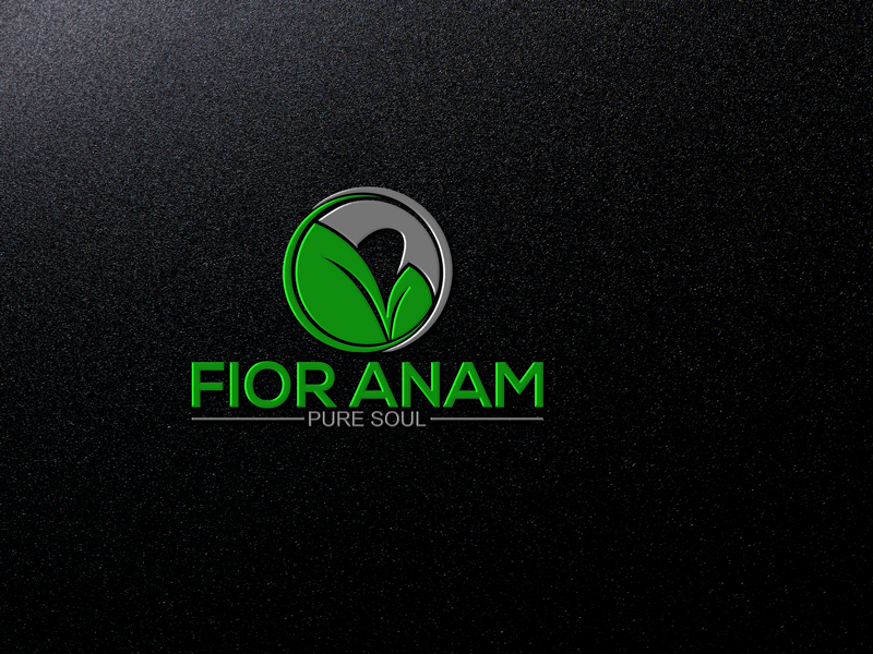 Logo Design by Private User - Entry No. 300 in the Logo Design Contest Creative Logo Design for Fior Anam.