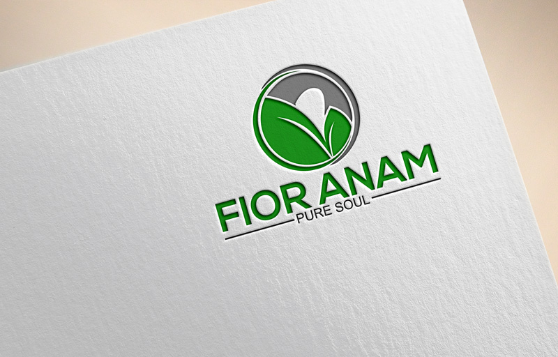 Logo Design by Private User - Entry No. 301 in the Logo Design Contest Creative Logo Design for Fior Anam.