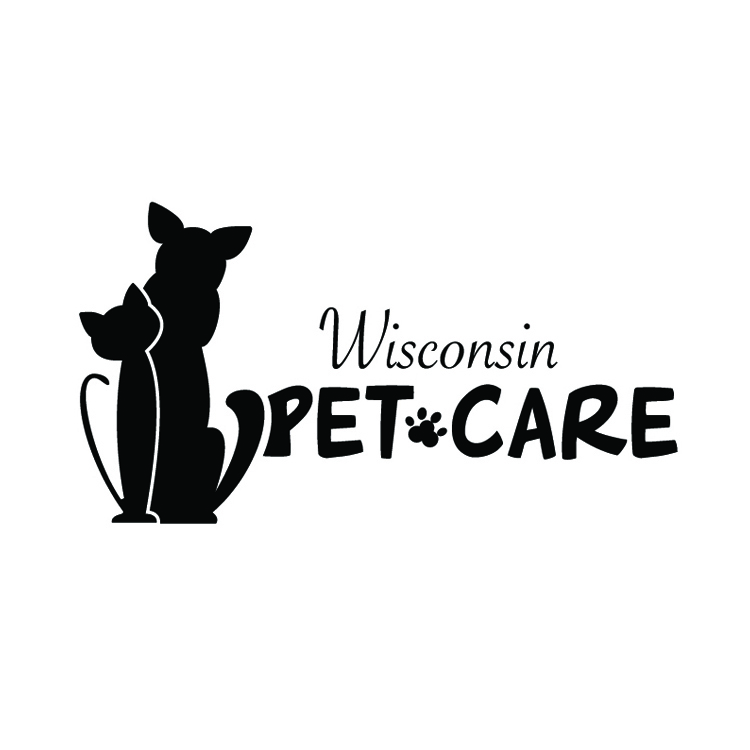 Logo Design by np - Entry No. 133 in the Logo Design Contest Wisconsin Pet Care.