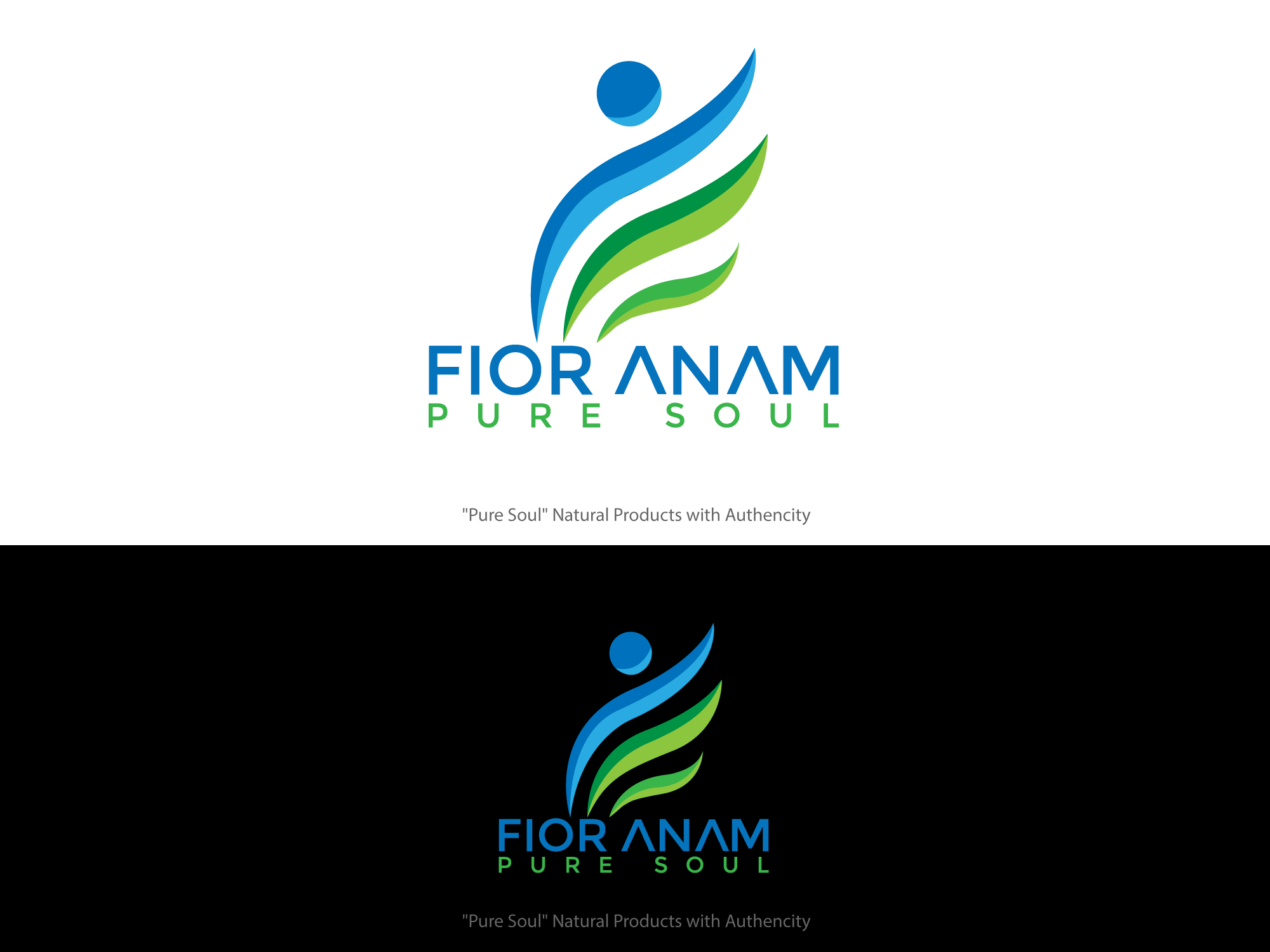 Logo Design by Private User - Entry No. 303 in the Logo Design Contest Creative Logo Design for Fior Anam.